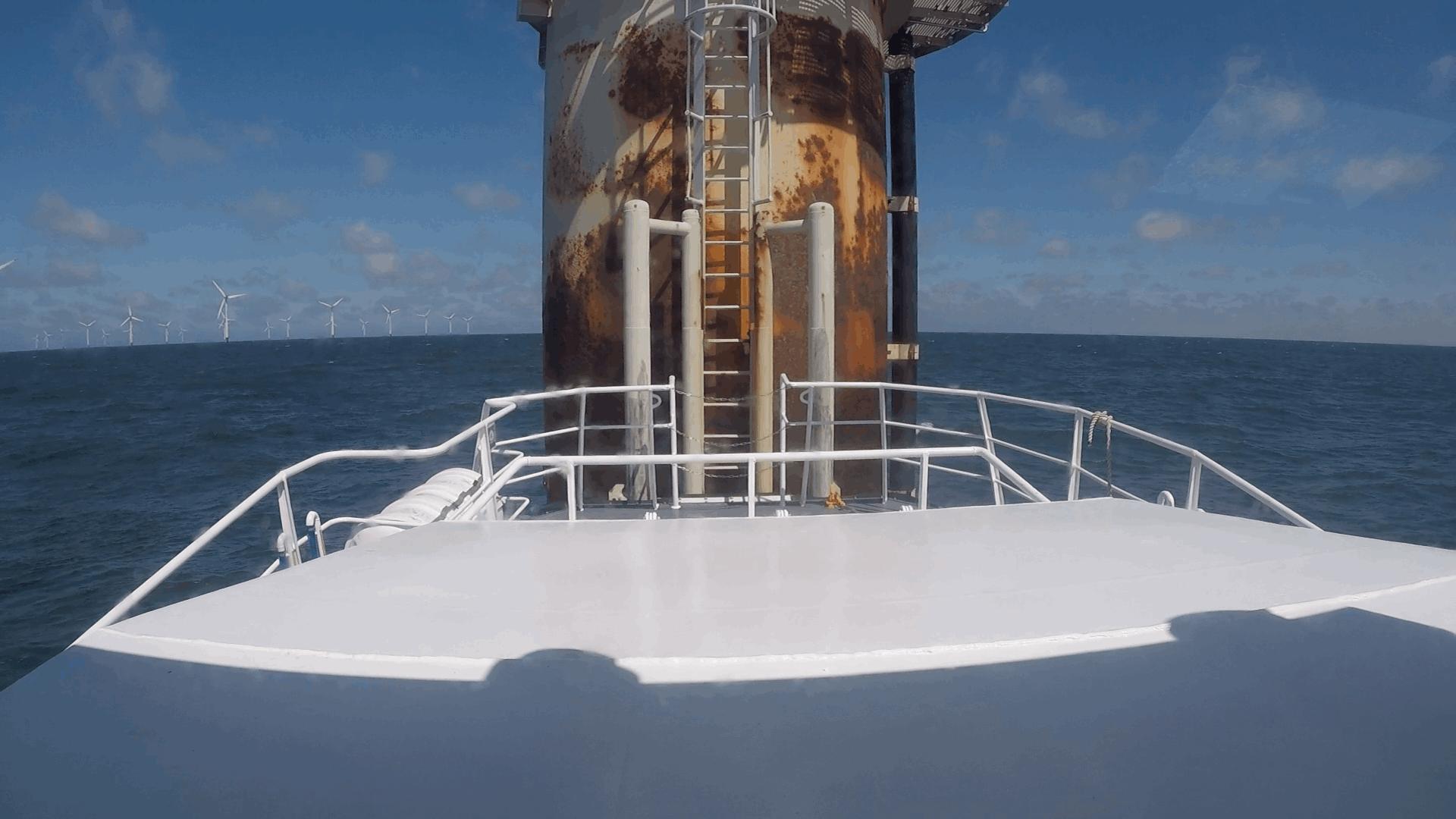 ESNA - Surface Effect Ship (SES)